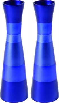 Picture of פמוטים - גדול - כחול - CML-1 | יאיר עמנואל